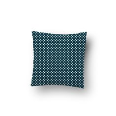 These throw pillows are 100% made – cut, sewn and printed  in California. A pop of color plus your design is a practical object for any lifestyle