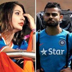 Anushka Sharma - Virat Kohli Jokes Go Viral - Yahoo Movies India