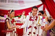 Manan Palak | Photographick | Westfields Weddings | Marriott
