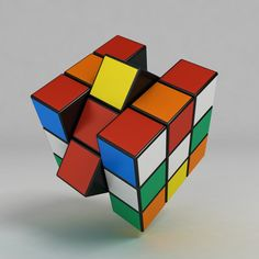 3d model   #rubiks #cube #fun #kid #math #game #plastic #playing #retro #rubik #toy #vray #animated #square #color #block #gaming #toys #real #realistic #puzzle #colors #3d #model #3dmodel