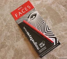Faces Magneteyes Kajal Review Its been a while since Faces launched its new magneteyes kajal and I have been hearing a lot about the same from many of my blogger friends, which prompted me to give it a try. According to Faces this new age kohl is made with a unique smudge and fade proof …