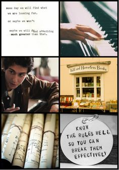 """Harry Potter, Next Gen, Aesthetic ~ Frank Longbottom II Face Claim: Nat Wolff """"When his hair falls in his face, and his so cold they shake"""""""