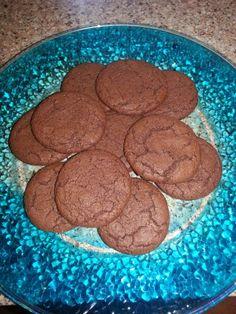 Cocoa Powder Cookies. Recipe - Food.com