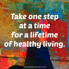 Healthy Resolutions with Nutrition and Exercise Tips