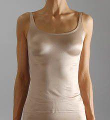 TC Fine Intimates Seamless Firm Control Camisole Shapewear $46.56
