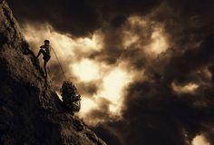 Awesome Photographer Christian Hopkins