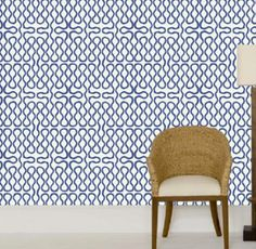 Vivienne Westwood Squiggle wallpaper for Cole & Son