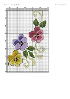 1 million+ Stunning Free Images to Use Anywhere Cross Stitch Borders, Cross Stitch Flowers, Cross Stitching, Cross Stitch Embroidery, Cross Stitch Patterns, Free To Use Images, Bargello, Needlework, Quilts