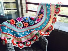 Free style crochet made by myself Freeform Crochet, Crochet Poncho, Crochet Scarves, Irish Crochet, Crochet Clothes, Crochet Flowers, Crochet Lace, Crochet Crafts, Crochet Projects
