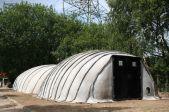 Concrete Canvas Shelters - DoomzDayPreppers.com