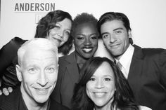 'Anderson Live' Photo Booth Gallery #AndersonLive @andersontv #smile #photos