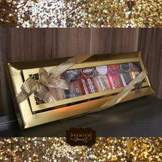 Temos certeza que seu amigo secreto vai amar ganhar esse kit de chocolates da Schimmelpfeng. Compre o seu hoje mesmo aqui na Premium!