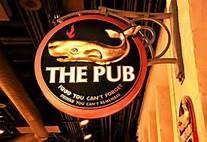the pub at monte carlo