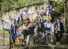 Orquestra Voadora faz turnê com espetáculo infantil