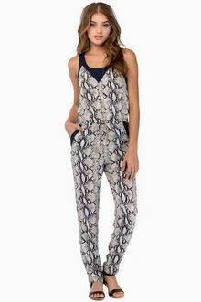 OVI - Take The Lead Jumpsuit.  25% ST, 23 sold in 1 day.
