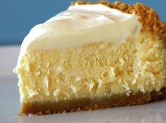Summer Breeze Cheesecake #justapinch #recipe