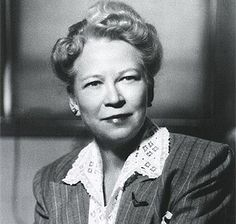 Edith Quimby was one of the founders of nuclear medicine.  Working at Memorial Hospital for Cancer and Allied Diseases, her research looked at safe doses of medicinal radiation and the potential of synthesized radioactive materials for treating cancer.  In 1941, she began teaching radiology at Cornell University Medical College.