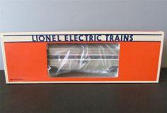 New? Lionel 6-19102/19102 Amtrak Aluminum Passenger Coach Car