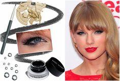 Советы и хитрости макияжа от Тейлор Свифт