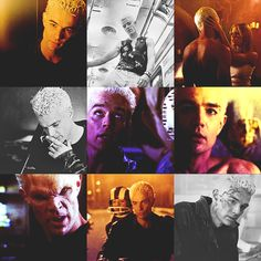 The anti-hero of the Joss Whedon fandom. He was Amazing as Spike, love him!