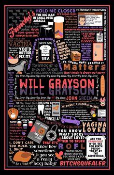 Will Grayson Will Grayson DL & JG.