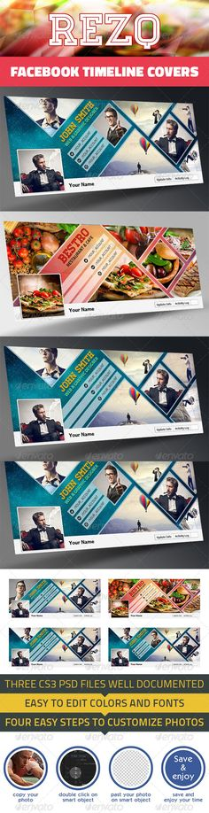 Rezq Facebook Timelines Covers - Facebook Timeline Covers Social Media