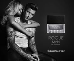 Introducing @Rihanna's newest fragrance for women, ROGUE LOVE by Rihanna www.perfumesbyrihanna.com #ROGUELOVE