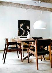 Sixties stoel - Residence