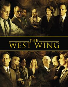The West Wing - Best TV show of all time