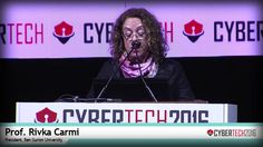 CyberTech Israel 2016 was held at the Tel Aviv Convention Center during the of January Watch the highlights of the conference. Security Conference, Convention Centre, Israel, Highlights, Technology, Watch, Tech, Clock, Bracelet Watch