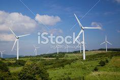 Fukushima Wind Farm