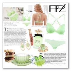 """""""PPZ-Brand 28."""" by ruza-b-s ❤ liked on Polyvore featuring Balmain, Too Faced Cosmetics, Dolce&Gabbana, GreenGate, Ross-Simons, Liz Claiborne, women's clothing, women's fashion, women and female"""