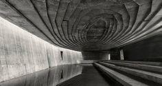 A minimalistic experience: Sancaklar mosque in Istanbul_Architect: Emre Arolat Architects, Istanbul