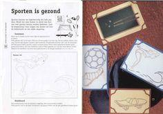 Cantecleer - Borduren op papier voor elke gelegenheid - Elife Genc - Picasa Albums Web