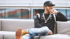 Hamilton dominates practice at Silverstone as Rosberg sits out a session