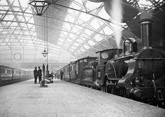 Lime Street Station, c.1890