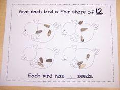 Cute chick unit ideas