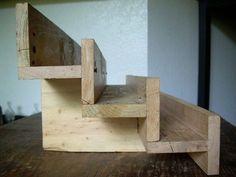 Hay tantas cosas que usted puede hacer de las plataformas de madera recuperada que ya te hablé. Aquí es más un proyecto muy simple que no le...