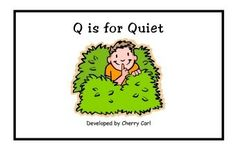 New Blog Post! Q is for Quiet http://inspiritual.biz/inspiritual-reflections/2013/3/26/q-is-for-quiet