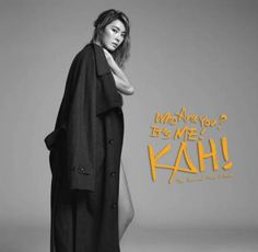 Kahi releases 'Who Are You?' video teaser | allkpop.com