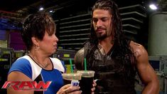 Vickie Guerrero's coffee run for The Authority leads to disaster: #Raw, June 16, 2014 #WWE