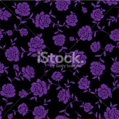 repetition of the rose Royalty Free Stock Vector Art Illustration