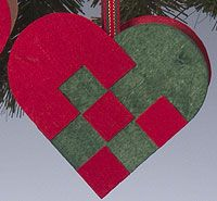 Cactus Rose of the Wild Rose Press: Swedish Woven Hearts...too pretty not to pass on