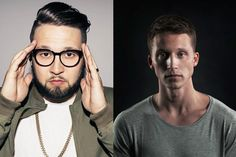 Andy Mineo, NF and more earn nominations for 2015 We Love Christian Music Awards