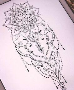 Henna Tattoo Sleeve, Geometric Sleeve Tattoo, Lace Tattoo, Dope Tattoos, Forearm Tattoos, Body Art Tattoos, Leg Tattoos Women, Back Tattoo Women, Mom Tattoo Designs