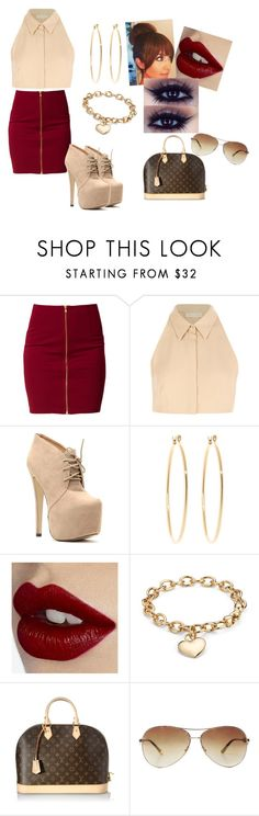 """""""Happy Thanksgiving POLYVORE PEOPLE!!!"""" by sweetswyllis ❤ liked on Polyvore featuring Jeane Blush, Cacharel, Brooks Brothers, Charlotte Tilbury, Blue Nile, Louis Vuitton and Juicy Couture"""