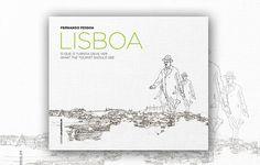 Lisboa: O Que o Turista Deve Ver, Pedro Cotrim – Centro Atlântico