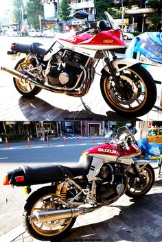Custom Fighters - Custom Streetfighter Motorcycle Forum - View Single Post - Muscle Bikes