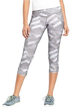 My favorite activewear on sale!! Compression capris for $18!!! These are such high quality and I absolutely love them! No sweat shows through ever :) #workout #gym #activewear