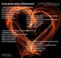 Gods grote daden